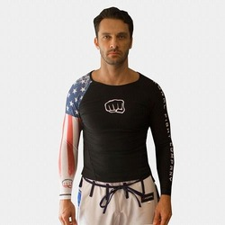 RASH GUARD UNITED STATES 1