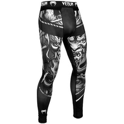 Devil Spats WhiteBlack 1