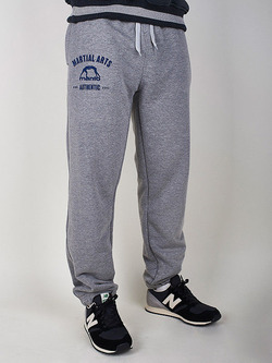 eng_pl_MANTO-sweatpants-AUTHENTIC-melange-726_3