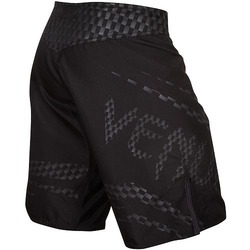 Carbonix Fightshorts - Black 2