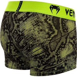 Fusion Boxer Shorts black yellow 2