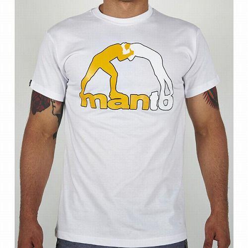 t-shirt CLASSIC `13 White1