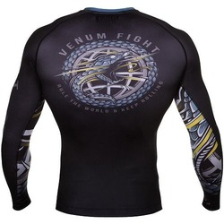 RTW Rashguards - Black 2
