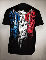 Tap ouT Tシャツ The Frenchモデル