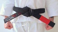 KRAKKEN Black belt 2