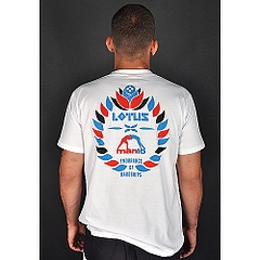 Tee Limited Lotus wt1