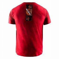 Samurai T-Shirt ren 3a
