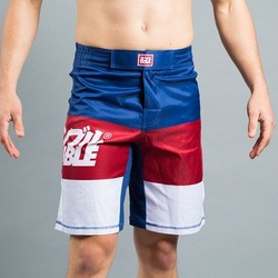 RWB Shorts 1