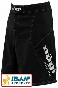 0 Fight Shorts 2