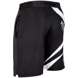 Contender 40 Fitness Shorts blackgreywhite 2