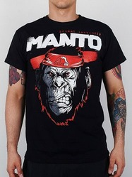 t-shirt JUNGLE black 1