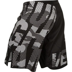 Speed Camo Urban Fight Shorts black2