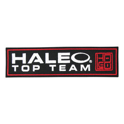 HALEO TOP TEAM パッチ 1