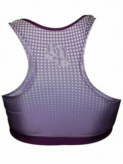 Point Sport Bra Purple3