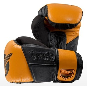 Tokushu Regenesis 14oz Gloves Orange