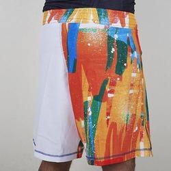 fight shorts MARKER Wt2