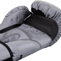 Challenger 20 Boxing Gloves greyblack 3