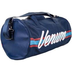 Cutback Sport Bag darkblue red 1