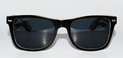 The Jits Player's Bamboo Sunglasses 4