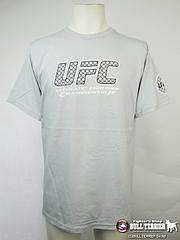UFC Tシャツ Links グレー