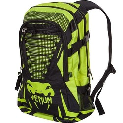 Challenger Pro Backpack yellow 1