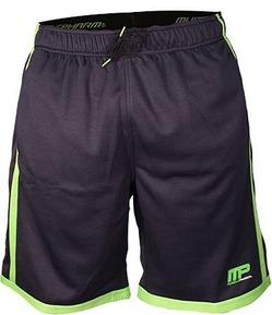 Baller Shorts Navy1