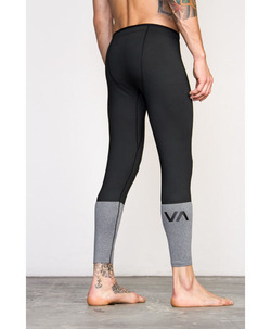 Compression Pants black 3
