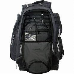 Back Pack Pro Gear BK2