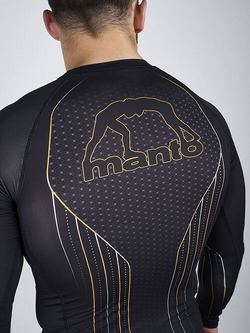 long sleeve rashguard ICON black2