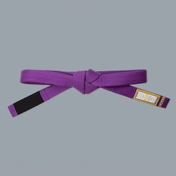 tanren v4 BJJ Belt purple 1