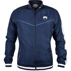 Club Track Jacket navy 1