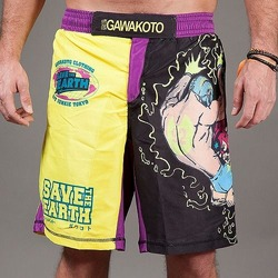 Shorts Save the Earth 1