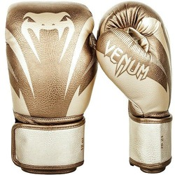 Impact Boxing Gloves goldgold 1