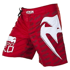 Shorts Light2.0 Red1