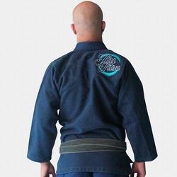 Kimono MKM Competition 20 navy4