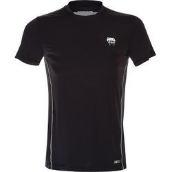 Contender Dry Tech Tshirts black1