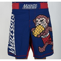 Shorts Warriors Navy1