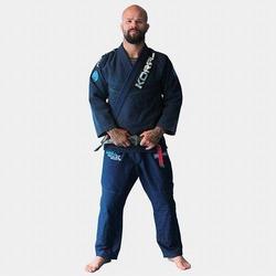 Kimono MKM Competition 20 navy1