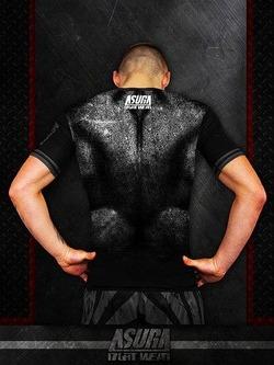Muscles Rashguard 2