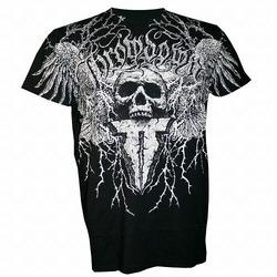 Throwdown Valeroso T-Shirt BK1