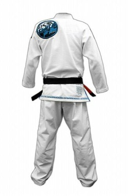 SHIDO Limited Edition White 4