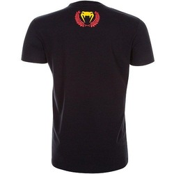 Natural Fighter Bear Tshirt 2