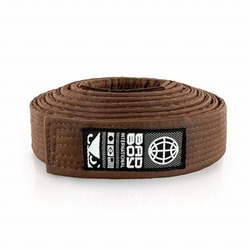 BJJ Belt brown 1