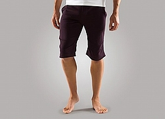 LifeStyle Shorts_Mens_Front