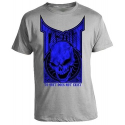 BERZERKER T-SHIRT heather 1