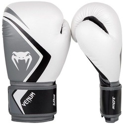 Boxing Gloves Contender 20 whitegreyblack 1