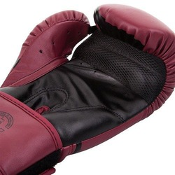 Challenger 20 Boxing Gloves redwineblack 4