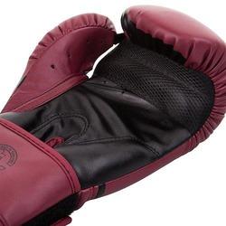 Challenger 20 Boxing Gloves redwineblack 4