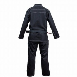 Junior HYPERLYTE Gi Black 2