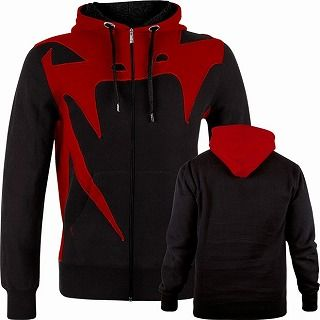 Sweat shirt Venum Assault Red Devil 1